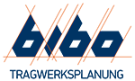 Logo bibo Tragwerksplanung